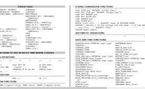 تصویر صفحه اول فایل MySQL Tutorial