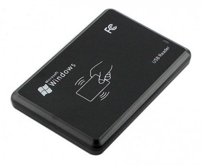 دستگاه RFID