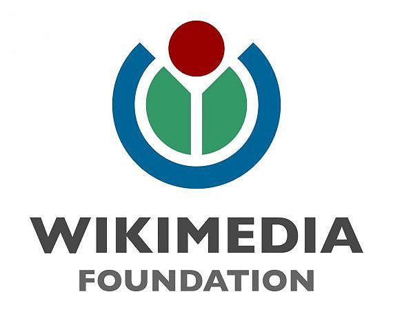 لوگو Wikimedia Foundation logo