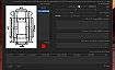 نمایی از نسخه 3.0.0.0 نرم افزار مدیریت اطلاعات کارشناسی(تشخیص) رنگ خودرو سهند محصولی از گروه توسن تدبیر - فرم ثبت